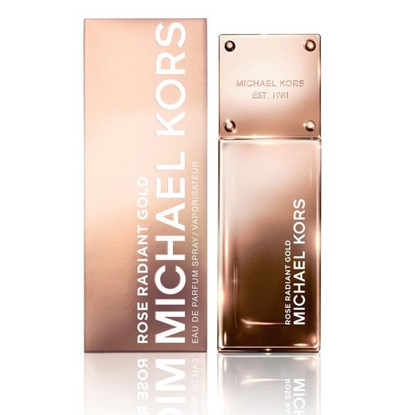 Michael Kors Rose Radiant Gold Eau de Parfum (50ml)