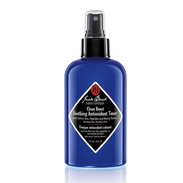 Jack Black Clean Boost Soothing Antioxidant Toner (177ml)