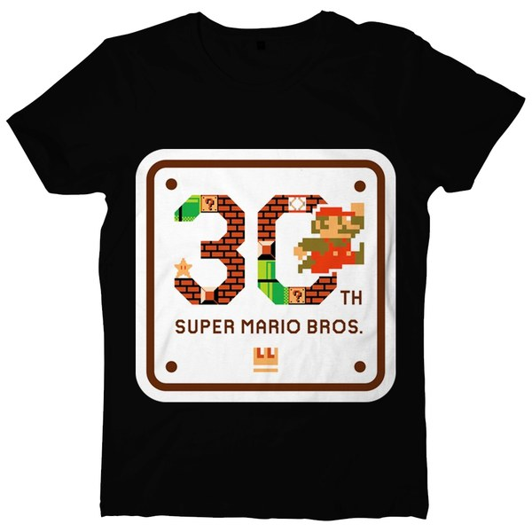 Marios clothing store