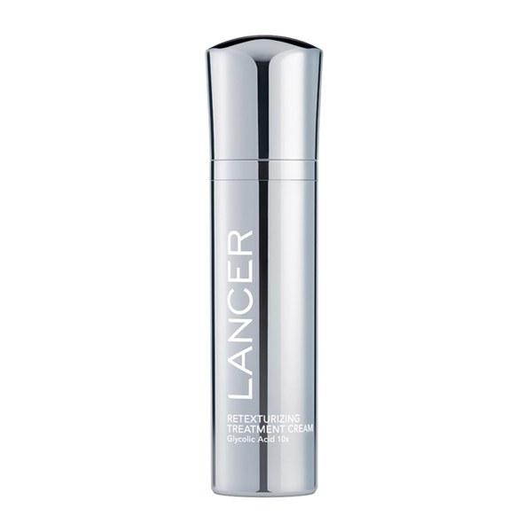 Lancer Skincare Retexturizing Treatment Cream (50ml)