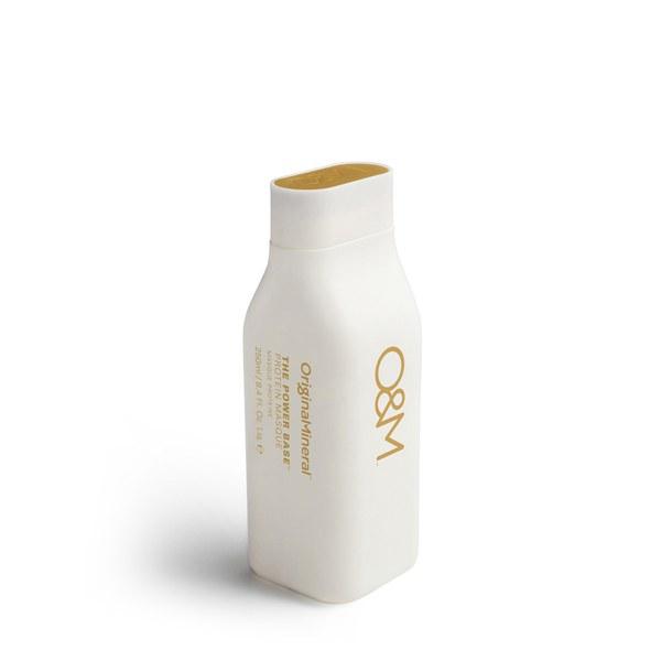 Original & Mineral The Power Base masque de protéine miniature (50ml)