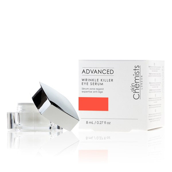 skinChemists Advanced Wrinkle Killer Eye Serum (8ml)