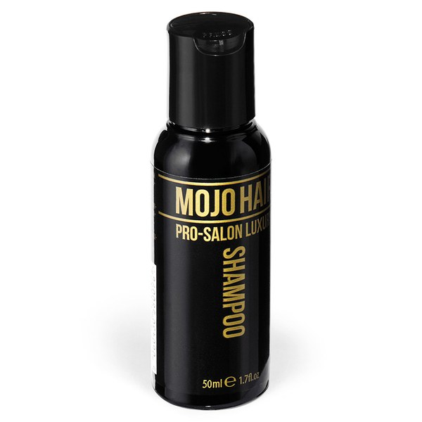 Mojo Hair Pro-Salon Luxury Shampoo (50ml)