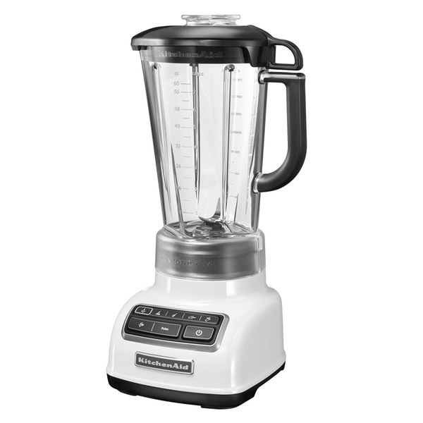 kitchenaid classic diamond blender white iwoot
