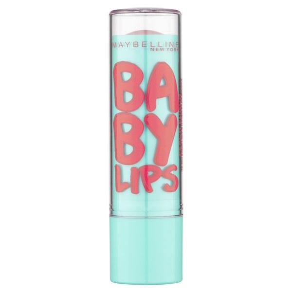 Maybelline Baby Lips Vitamin Shot Lip Balm - Peach Punch