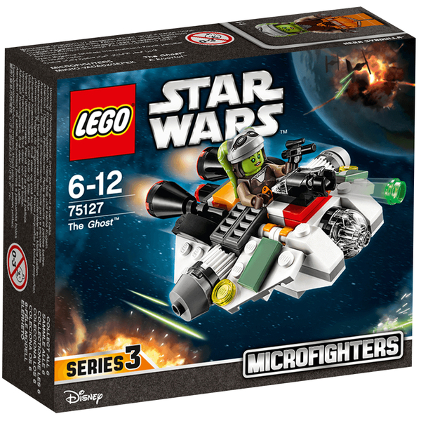 LEGO Star Wars: The Ghost™ (75127)