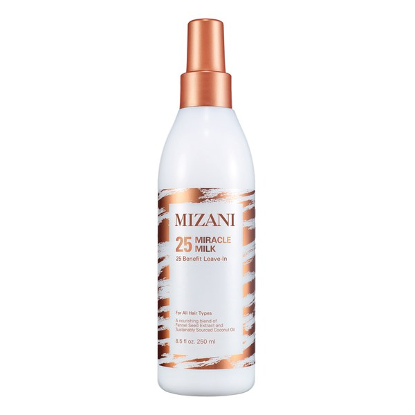 Mizani 25 Miracle Milk (250ml)