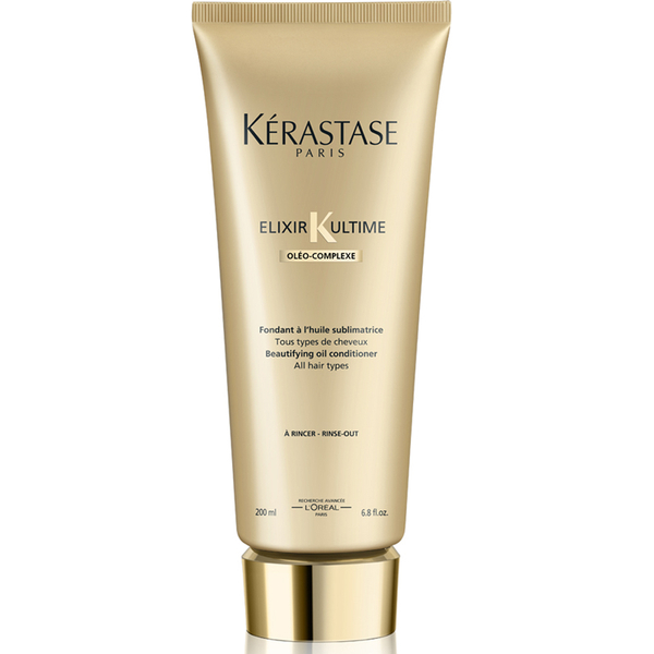 k rastase elixir ultime fondant conditioner 200ml free. Black Bedroom Furniture Sets. Home Design Ideas