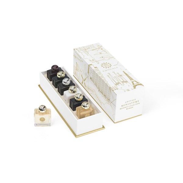 Amouage Modern Woman Miniatures (45ml)