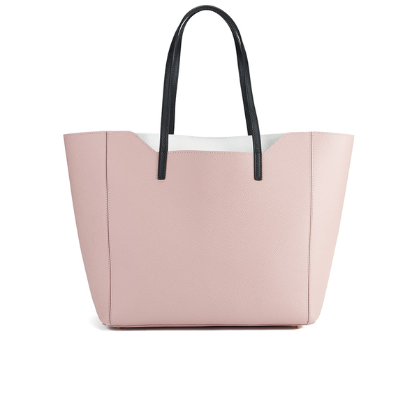furla women 39 s fantasia tote bag light pink. Black Bedroom Furniture Sets. Home Design Ideas
