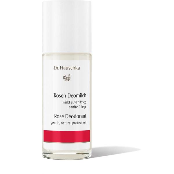 Déodorant à la rose du Dr. Hauschka(50ml)