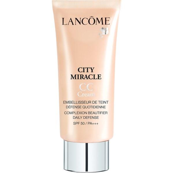 Lancôme City Miracle CC Creme 30ml