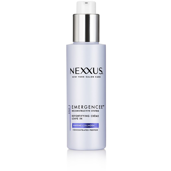 Nexxus Emergencee Leave In Crème (150ml)
