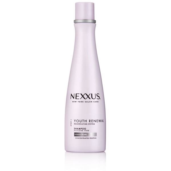 Nexxus Youth Renewal Shampoo (250ml)