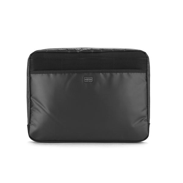 Porter-Yoshida Men's Computer Case - Black