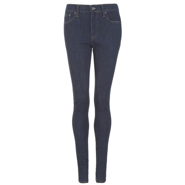 Polo Ralph Lauren Women's Tompkins Hi Rise Jeans - Lorrie Wash