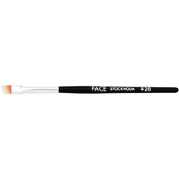 FACE Stockholm Nylon Angular Brush #28