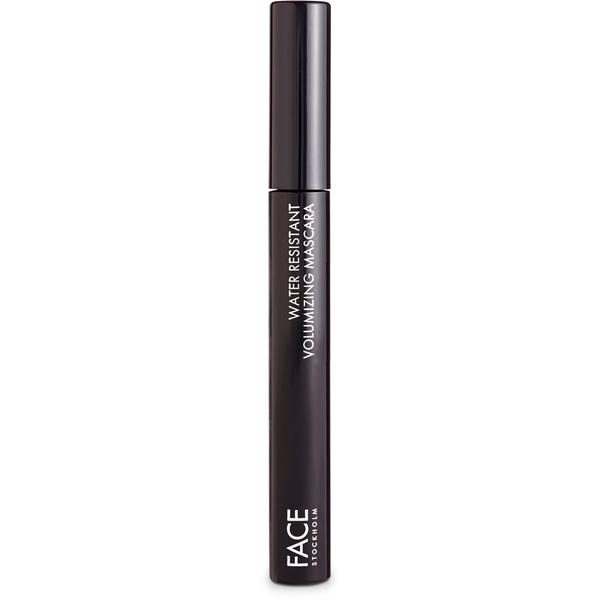 FACE Stockholm Black Volumizing Water Resistant Mascara 8 g