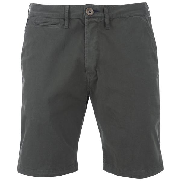 Paul Smith Jeans Men's Standard Fit Shorts - Khaki