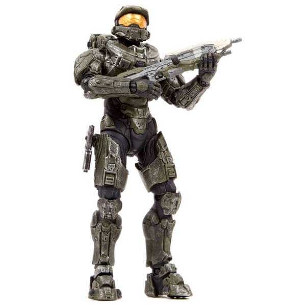 Best Of Halo 5 Guardians Master Chief Action Figure
