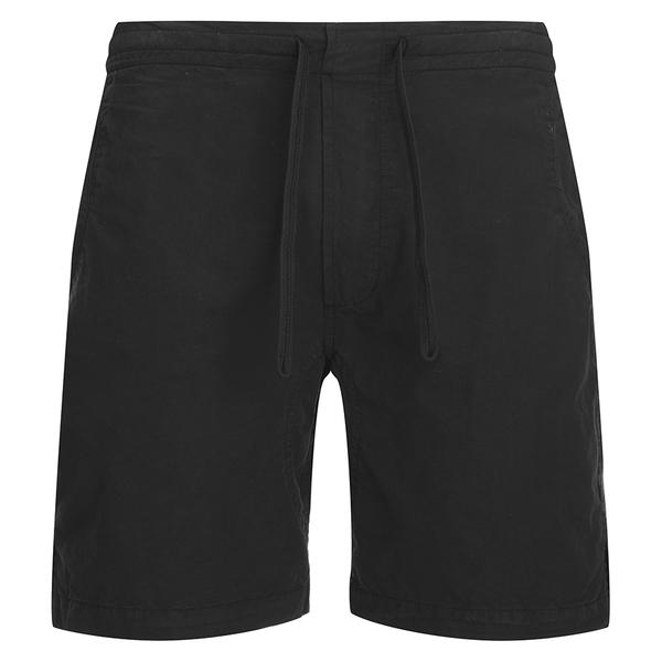 Maharishi Men's Swim Shorts - Black