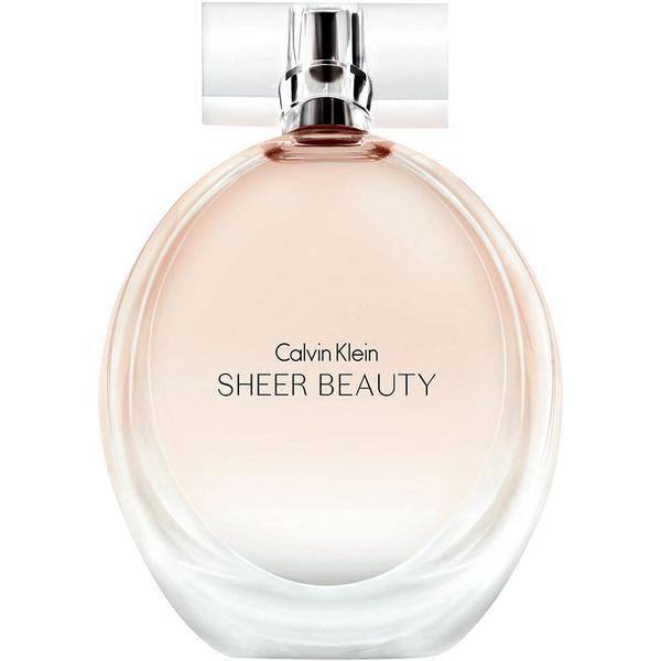Sheer Beauty Eau de Toilette deCalvin Klein