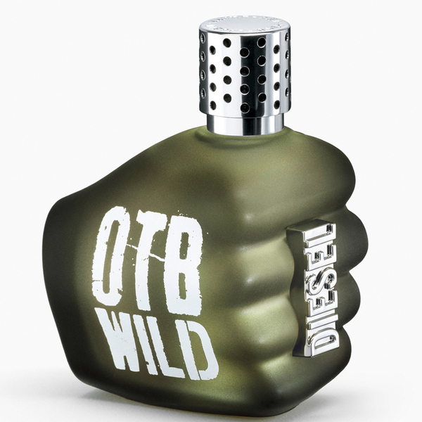 Only The Brave Wild Eau de Toilette Diesel
