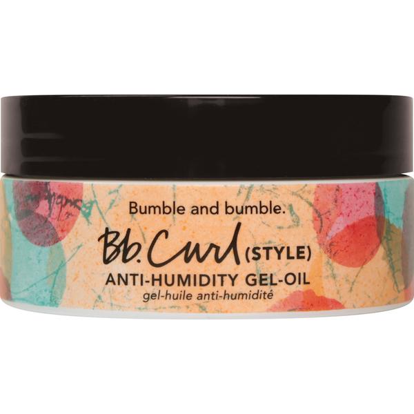 Bb Curl Gel-Oil (190ml)