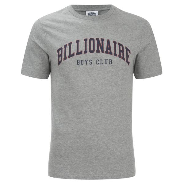 Billionaire Boys Club Men's Ivy T-Shirt - Heather Grey