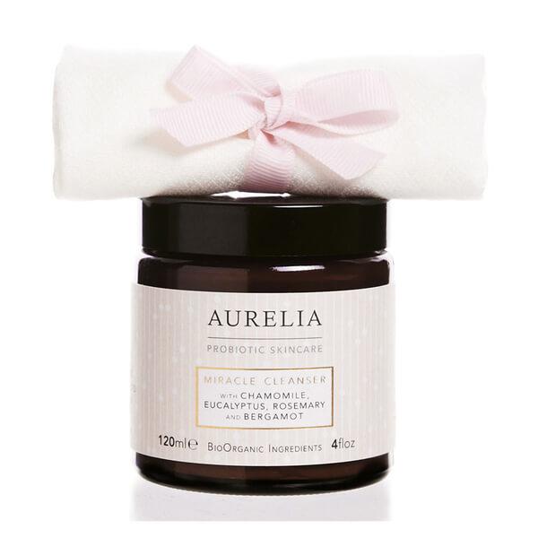 Limpiador Aurelia Probiotic Skincare Miracle (120ml)