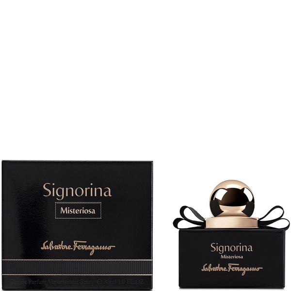 Salvatore Ferragamo Signorina Misteriosa Eau De Parfum (30ml)