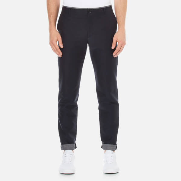 A.P.C. Men's Pantalon Danny Trousers - Dark Navy