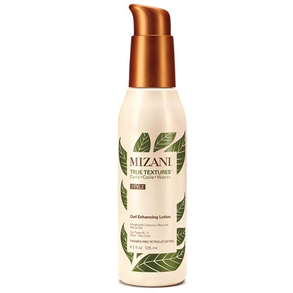 Mizani True Textures Perfect Curl Enhancing Lotion (125ml)