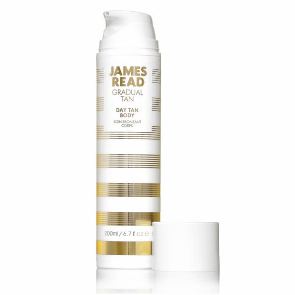 Autobronceador corporalDay Tan Body de James Read 200 ml
