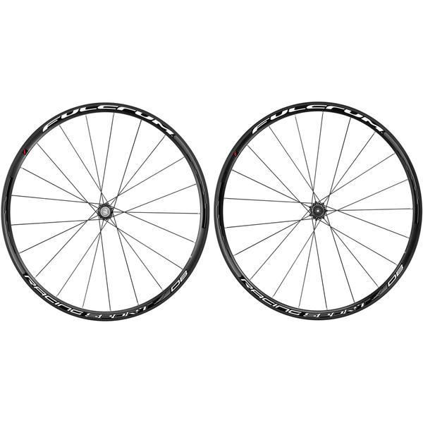 Fulcrum Racing 5 Clincher LG Disc Brake Wheelset