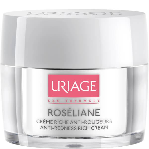 Uriage Roséliane Anti-Redness Rich Cream for Dry Skin (40ml)