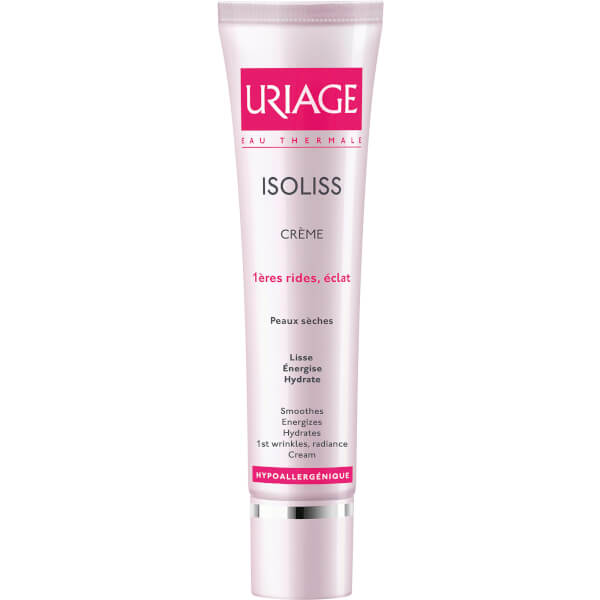 Uriage Isoliss Anti-Wrinkle Cream for Dry Skin (40ml)