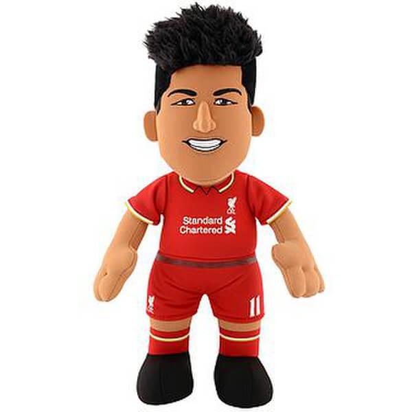 Liverpool Fc Roberto Firmino  Inch Bleacher Creature Merchandise