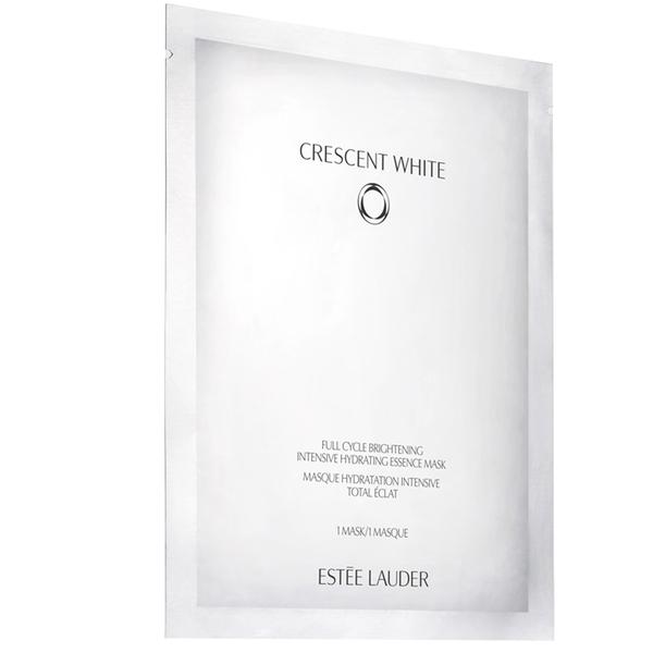 Estée Lauder Crescent White Sheet Mask (25ml)