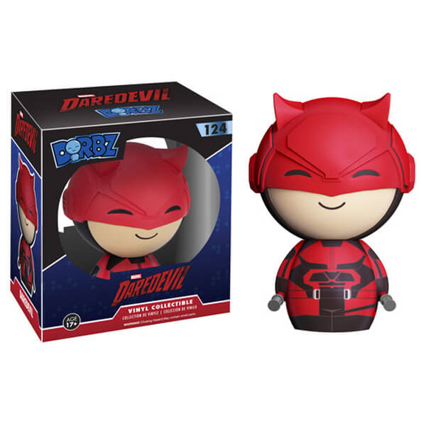 Marvel Daredevil Dorbz Vinyl Figure