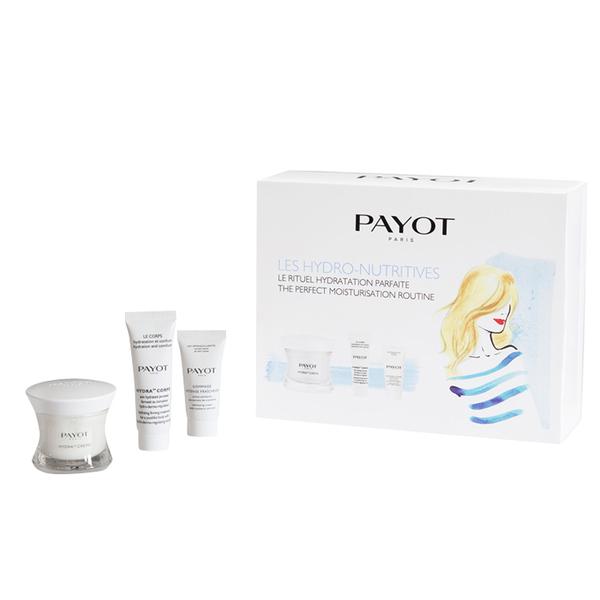 PAYOT Les Hydro-Nutritives Kit de Soin Hydratant
