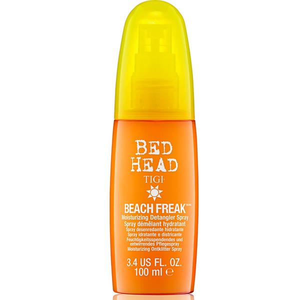 TIGI Bed Head Beach Freak Moisturising Detangler Spray (100ml)