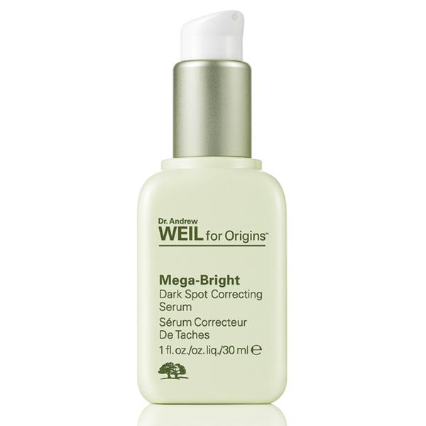 Dr. Andrew Weil for Origins Mega-Bright Dark Spot Correcting Serum 30ml