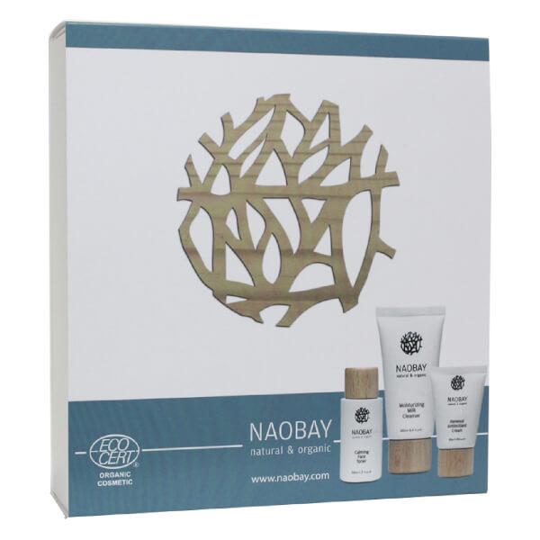 NAOBAY Renewal Anti-Ageing Kit
