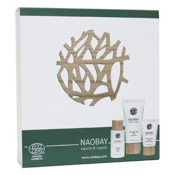 Set NAOBAY Essential Skin