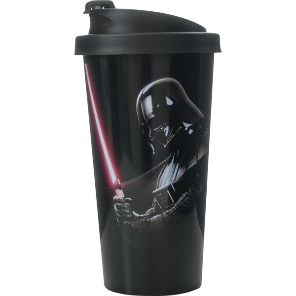 Star Wars To Go Cup - Darth Vader