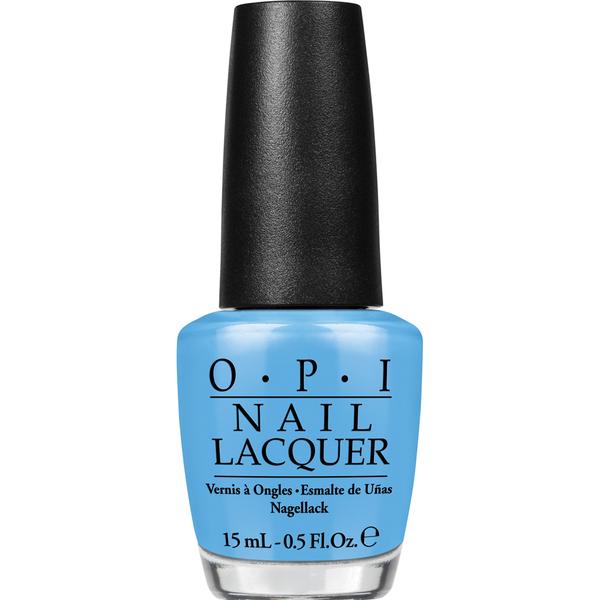 Collection de vernis à ongles Alice au pays des merveilles OPI -The I's Have It 15 ml