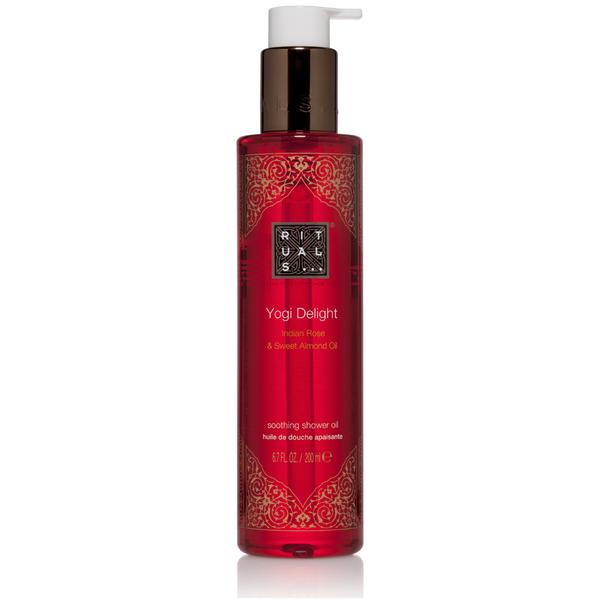 Rituals Yogi Delight Shower Oil (200ml)