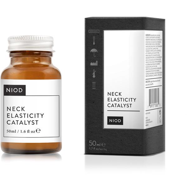 Sérum para Cuello Catalizador de Elasticidad de NIOD 50 ml