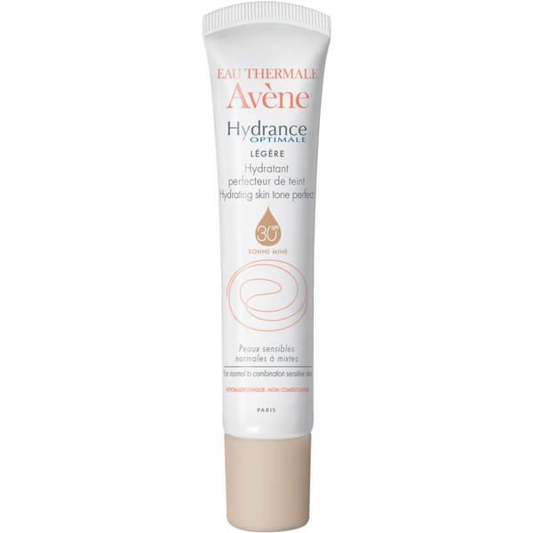 Avène Hydrance Optimale Skin Tone Perfector 40ml - Light